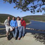 Clases individuales con excursión a Monfragüe