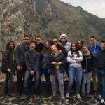 Actividades para escolares en grupo en Cáceres