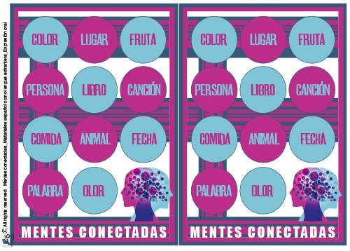 Materiales español como lengua extranjera | Expresión oral.
