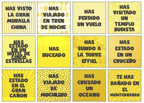 Recursos Español como lengua extranjera | Pretérito Perfecto.