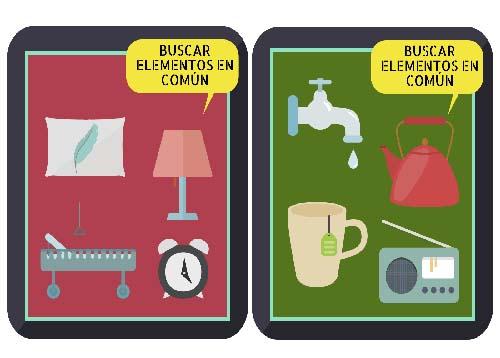 Recursos español: léxico de la casa.
