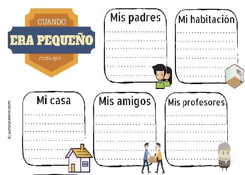 Recursos ELE de gramática española