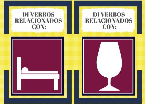 Recursos español LE: léxico de la casa.
