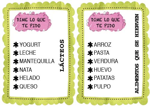 Recursos ELE y Léxico - Materiales para profesores.