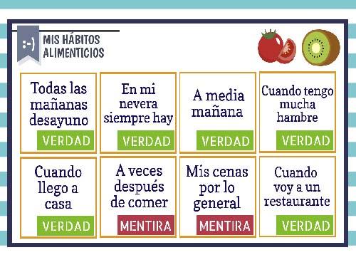 Material para enseñar español