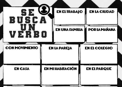 Recursos español como lengua extranjera.